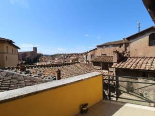 Photo - Apartment excellent condition, fourth floor, Piazza del Campo - Duprè, Siena