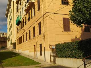 Foto - Appartamento via Pietro Paleocapa, Castelletto, Genova