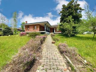 Foto - Villa bifamiliare regione Torbiera, Val di Chy