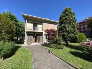 Foto - Villa unifamiliare via Vittorio Alfieri 14, Zola, Zola Predosa