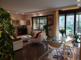 Foto - Appartamento in villa, buono stato, 226 mq, Monte San Giovanni, Monte San Pietro