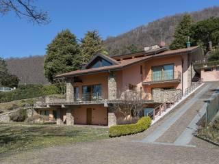 Foto - Villa unifamiliare, buono stato, 812 mq, San Pantaleone, Grumello del Monte