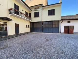 Foto - Terratetto unifamiliare 271 mq, buono stato, Bergamo