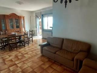 Foto - Appartamento buono stato, quinto piano, Foligno
