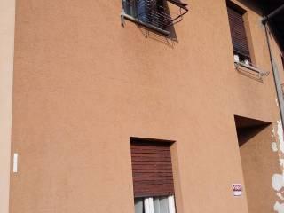 Foto - Terratetto unifamiliare via Enrico Fermi 2, San Gottardo, Torre de' Busi