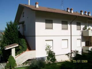Foto - Appartamento via Case Nuove 9, Marischio, Fabriano