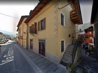 Foto - Bilocale via Risorgimento, Centro, Nus