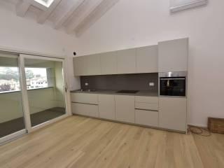 Foto - Villa a schiera 5 locali, nuova, Francenigo, Gaiarine