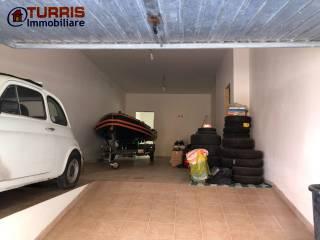 Interno del garage