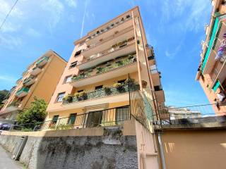 Foto - Appartamento via Giorgio Chiesa 5, Quarto, Genova