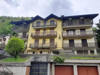 Foto - Bilocale via Erolo 17, Bagnella, Serina