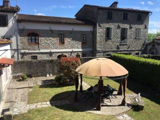 Foto - Appartamento via San Giovanni, Pieve Fosciana
