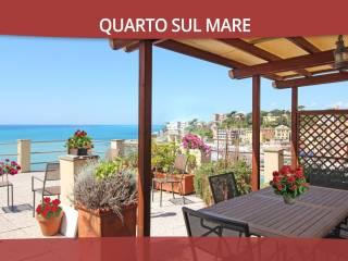 Foto - Appartamento via 5 Maggio, Quarto, Genova
