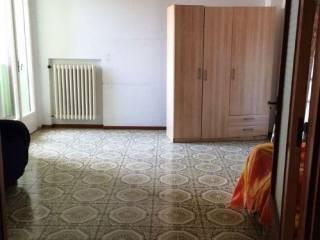 Foto - Quadrilocale da ristrutturare, primo piano, Senigallia