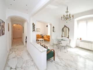 Foto - Appartamento piazza Palermo 7, Foce, Genova