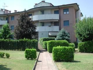 Foto - Bilocale ottimo stato, primo piano, Centro, Castello d'Argile