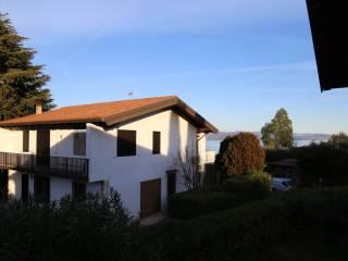 Foto - Quadrilocale viale Catullo 1, Villaggio Sanghen, Manerba del Garda