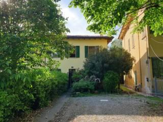 Foto - Villa a schiera viale Gaetano Salvemini, Casteldebole, Bologna