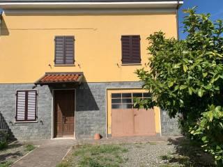 Foto - Villa unifamiliare, da ristrutturare, 70 mq, San Giuliano Nuovo - San Giuliano Vecchio, Alessandria