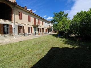 Photo - Single-family townhouse frazione Revignano 15, Bramairate - Revignano, Asti