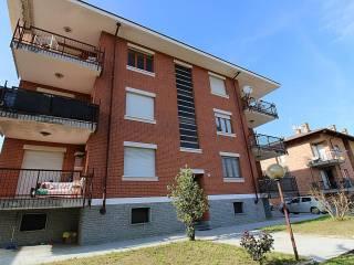 Foto - Quadrilocale corso Asti 12, Centro, Canale