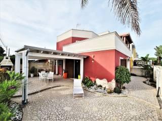 Foto - Villa unifamiliare via Giuseppe De Nittis 3, Villaggio Boncore, Nardò