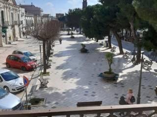 Foto - Terratetto unifamiliare piazza Aldo Moro 7, San Paolo di Civitate