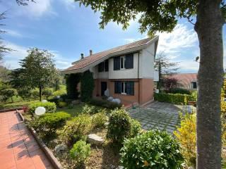 Foto - Villa a schiera viale Giovanni Amendola, Villaggio Fratesca, Recanati