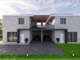 Photo - Single family villa viale dello Sport, Centro, Appiano Gentile