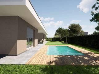 Photo - Single family villa via Brianza, Lomazzo