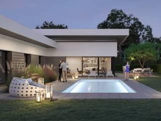 Photo - Single family villa via Cappelletta, Centro, Binago