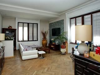 Foto - Appartamento ottimo stato, piano rialzato, Piazza Genova, Alessandria