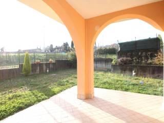 Foto - Trilocale via Franciacorta, Centro, Erbusco