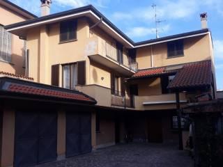 Foto - Villa unifamiliare, buono stato, 280 mq, Montello - San Salvatore, Seregno