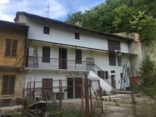 Foto - Terratetto unifamiliare via Giuseppe Mazzini 30, Montiglio, Montiglio Monferrato