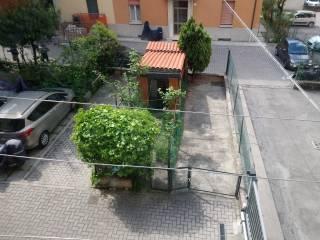 Foto - Quadrilocale primo piano, Saffi, Bologna