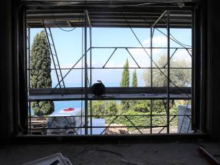 visa dal cantiere