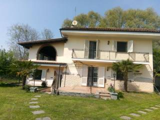 Foto - Villa unifamiliare via Carutti, Villafranca Piemonte