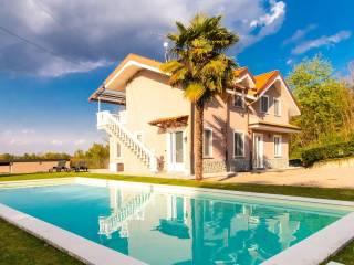 Foto - Villa unifamiliare Strada Tagliaverde 16, San Paolo Solbrito