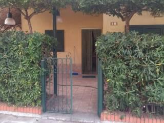 Photo - Terraced house Contrada Castelluccio, Costa Saracena Castelluccio, Augusta