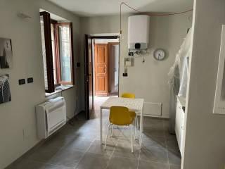Foto - Monolocale via Barbaroux 22, Centro, San Damiano d'Asti