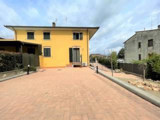 Foto - Villa a schiera via Romana, Via Romana, Arezzo