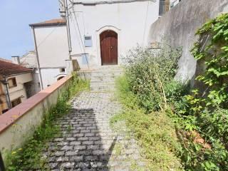 Foto - Villa unifamiliare, buono stato, 100 mq, Contursi Terme