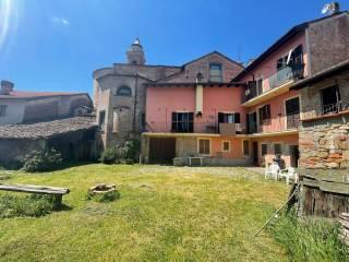 Foto - Appartamento in villa via San Realino, Centro, Cassine