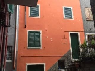 Foto - Terratetto unifamiliare Vico Trebbia 1, Centro, Ottone