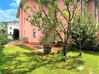Foto - Villa a schiera via Amedeo Nerozzi, Centro, Marzabotto