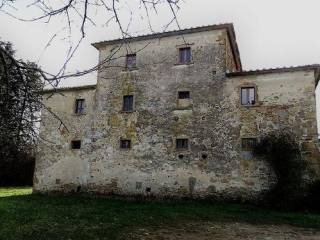 Foto - Rustico 800 mq, Giovi, Arezzo