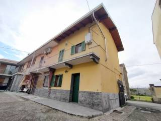 Foto - Villa unifamiliare via Cimitero 21, Lumellogno - Pagliate, Novara