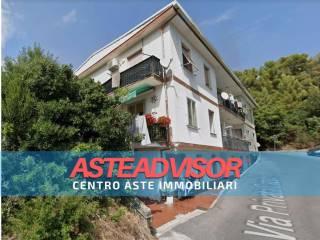 Foto - Appartamento all'asta via Privata Cazulini, 65, Alassio