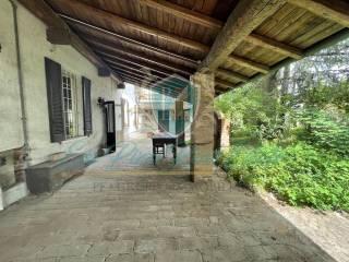 Foto - Villa unifamiliare via Ospedale Corazza, Centro, Maleo